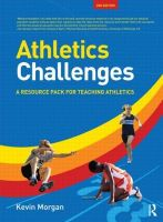 Athletics Challenges: Book by Kevin Morgan