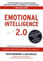 Emotional Intelligence 2.0 [With Access Code]:Book by Author-Travis Bradberry ,  Jean Greaves