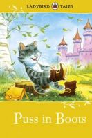 Ladybird Tales: Puss in Boots:Book by Author-Vera Southgate