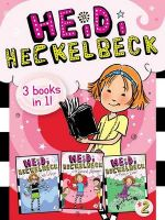HEIDI HECKELBECK 04-06 BINDUP: Book by Wanda Coven