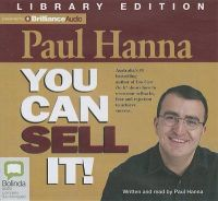 You Can Sell It!: Book by Paul Hanna
