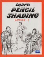 Vikas Learn Pencil Shading Sketching 2