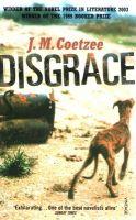 Disgrace: Book by J. M. Coetzee
