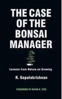 Case Of The Bonsai Manager: Book by R. Gopalakrishnan