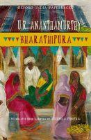 Bharathipura: Book by U. R. Ananthamurthy