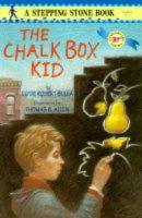 The Chalk Box Kid: Book by Clyde Robert Bulla,Thomas B. Allen