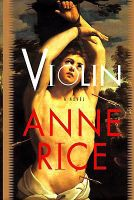 Violin: Book by Anne Rice