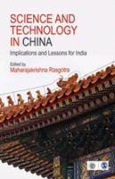 SCIENCE AND TECHNOLOGY IN CHINA : Book by Maharajakrishna Rasgotra