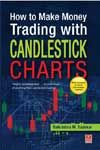 How to Make Money Trading with Candlestick Charts:Book by Author-Balkrishna M.Sadekar