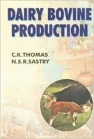 DAIRY BOVINE PRODUCTION (English) REP/ Edition (Paperback): Book by Tomas