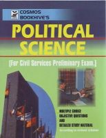 Political Science for Civil Services Preliminary Exam (Paperback): Book by Cbh Editorial Board