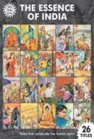 The Essence Of India Collection: Book by Anant Pai