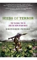 Seeds Of Terror: Book by Gretchen Peters