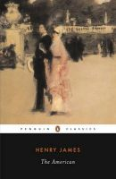 The American: Book by Henry James