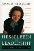 Hesselbein on Leadership: Book by Frances Hesselbein
