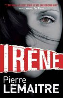 Irene: Book by Pierre Lemaitre