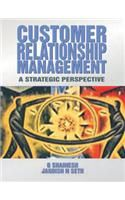 Customer Relation Management: A Strategic Perspective: Book by G. Shainesh