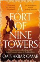 FORT OF NINE TOWERS: Book by Q. A. Omar