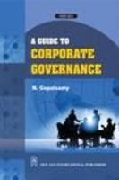 A Guide to Corporate Governance : Book by N. Gopalsamy