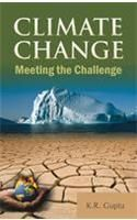 Climate Change:Book by Author-K. R. Gupta