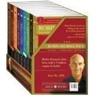 The Robin Sharma Pack: Book by Robin Sharma