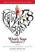 What's Your Number?: Book by Karyn Bosnak