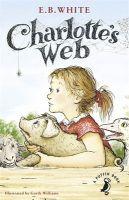 Charlotte's Web: Book by E. B. White