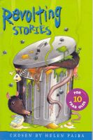 Revolting Stories for Ten Year Olds: Book by Helen Paiba
