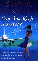 Can You Keep A Secret?: Book by Sophie Kinsella
