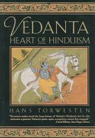 Vedanta: Heart Of Hinduism: Book by Hans Torwesten ,  Loly Rosset