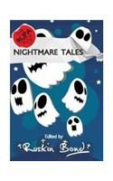 Rendezvous With Horror & Nightmare Tales 2-In-1: Book by Ruskin Bond