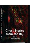 Ghost Stories From The Raj: Book by Ruskin Bond