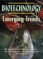 Biotechnology: Emerging Trends: Book by Selvin, Joseph et al eds