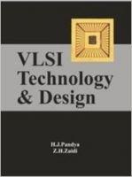 VLSI Technology And Design (English) (Paperback): Book by H. J. Pandya, Z. H. Zaidi