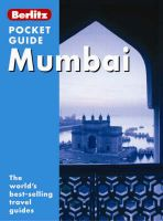 Mumbai Berlitz Pocket Guide