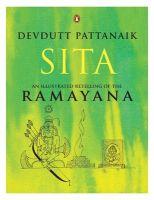 Sita: An Illustrated Retelling of Ramayana: Book by Devdutt Pattanaik