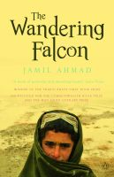The Wandering Falcon: Book by Jamil Ahmad