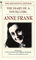 The Diary of a Young Girl: The Definitive Edition: Book by Anne Frank