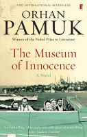The Museum of Innocence: Book by Orhan Pamuk