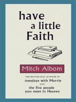 Have A Little Faith (English) (Paperback): Book by Mitch Albom