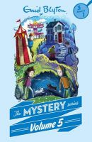 The Mystery Series:  Volume 5: Book by Enid Blyton