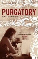 Purgatory: Book by Tomas Eloy Martinez