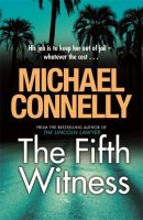 The Fifth Witness:Book by Author-Michael Connelly