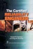 The Certified Reliability Engineer Handbook: Book by Donald W. Benbow