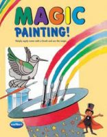 Magic Painting Book-I