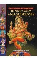 Hindu Gods And Goddesses English(HB): Book by Suresh Narain Mathur