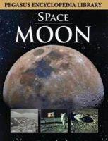 MOON-SPACE (HB): Book by PEGASUS