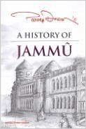 A History of Jammu:Book by Author-Parvez Dewan