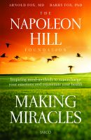 Making Miracles:Book by Author-Arnold Fox , Barry Fox