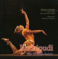 Kuchipudi: Book by Raja Reddy , Radha Reddy